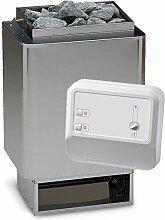Well Solutions® Saunaofen EOS 34A mit Steuerung A1 oder A2 6 kW A1