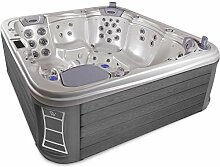 Wellis Kilimanjaro Whirlpool Outdoor