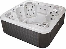 Wellis Saturn Whirlpool Outdoor Außenwhirlpool 5