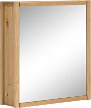 welltime Spiegelschrank Tina Einheitsgröße beige