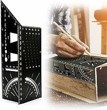 Welltop 3D-Gehrungswinkel-Messwerkzeug,