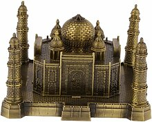 Weltberühmte Building Modell - Christus / Taj