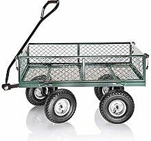 Weltbild Gartenwagen XL, 350kg - Handwagen mit
