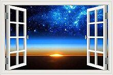 Weltraumuniversum Himmelskörper Galaxie Stern