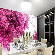 Wemall 3D Wandbild Tapete Großes Wohnzimmer