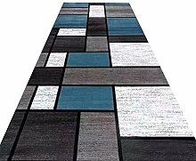 WEN-Teppich Läufer-Teppich-Flur mit Rutschfester