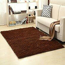 WEN-Teppich Teppiche Wohnzimmer Verdicken