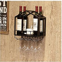 WEN-Wine Rack Europäische Kreative Weinregal