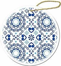 wendana Porzellan-Fliese oder Spanisch Azulejos