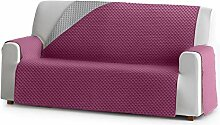 Wendbare Sofa überwurf Oslo 2 sitzer Farbe 2