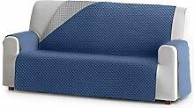 Wendbare Sofa überwurf Oslo 2 sitzer Farbe 3