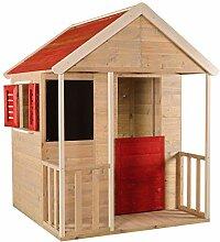 Wendi Toys M5 Summer Adventure House   Kinder Holz