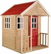 Wendi Toys M6 Nordic Adventure House WE-722 |