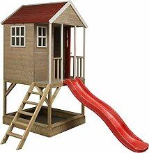 Wendi Toys M8 Nordic Adventure House WE-722 +
