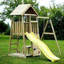 Wendi Toys Spielturm Pelikan Stelzenhaus