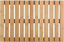 Wenko 23838100 Baderost Indoor & Outdoor Bambus -