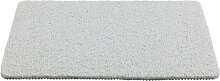 WENKO Antirutschmatte Loop B/L: 40 cm x 60 weiß