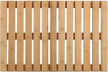 WENKO Baderost Indoor und Outdoor Bambus -