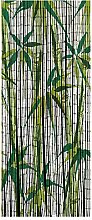 WENKO Bambusvorhang  Bamboo, Bambus, 90 x 200 cm,