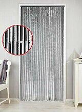 Wenko Bambusvorhang für Balkontür - 65 Stränge