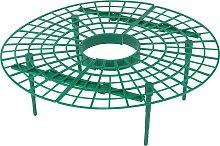 WENKO Erdbeerreifer B/H: 40 cm x 10 grün Zubehör