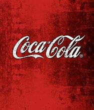 Wenko Glasrückwand Coca-Cola Classic