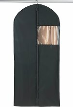 WENKO Kleidersack Deep Black Einheitsgröße