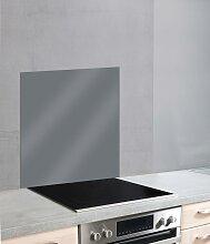 WENKO Küchenrückwand Unifarben, (1-tlg.)