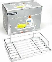 Wenko Universalablage Relingsystem Küchenreling