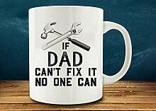 Wenn Papa es nicht reparieren kann, kann niemand