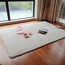 WENRAN Xiandai Teppich,Wohnzimmer Schlafzimmer