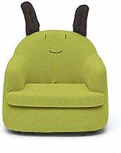 WENRIT® Kleines Sofa Kreativer Hocker Sofa Hocker