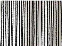 Wentex Pipes & Drapes Vorhang Fadenvorhang, 3x4m,