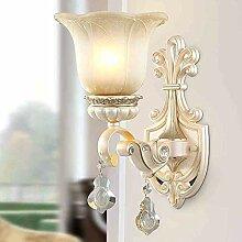 WENYAO Nachttischlampe Nachttischlampe Leiter