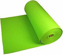 WENZHE ditan Ritualteppich, Einmalige Ausstellung Grüner Teppich, Bühnenshow Eröffnung Farbe Teppich, 2.0 Breite * 10 Meter Länge Bereich Teppich ( größe : 1.5*10m )