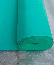 WENZHE ditan Teppich-Teppich, 2mm Dicke Einmal-Teppich, Farbe Hintergrundtuch Teppich 1-50 Meter, Eröffnung Show-Teppich Bereich Teppich ( Farbe : C , größe : 2.0*10m )