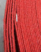 WENZHE Hochzeit roten Teppich, Einweg 3,5 mm Dicke Teppich Hochzeit Bühnen Ausstellung Eröffnungsfeier roten Teppich Ausstellung Bereich Teppich ( größe : 1.5*10m )