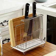 WENZHE Küchenregal Küche Ablage Regal Storage