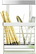 WENZHE Küchenregal Küche Wandregal Ablage Regal