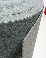 WENZHE Schwarzer Teppich, Einmalige Verwendung Der Weißen Hochzeit Matten, Hochzeits-Layout Der Eröffnungszeremonie Des Gesamtvolumens Von Teppich 1-50 Meter Bereich Teppich ( Farbe : Grau , größe : 1.2*50m )