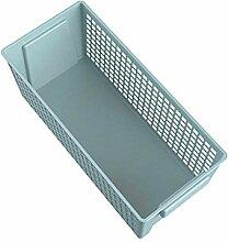 WEOOLA Aufbewahrungsbox Küche Kunststoff