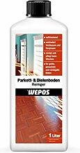 Wepos 2000200503 Parkett- und Dielenboden Reiniger