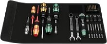 WERA KK SH1 - Werkzeugsatz, Schraubset, Sanitär,