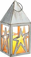 WeRChristmas Star Laterne Weihnachten Dekoration