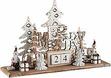 WeRChristmas Weihnachten Szene Adventskalender