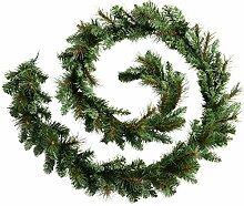 WeRChristmas Weihnachts-Girlande, Kiefer,