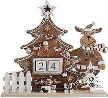 WeRChristmas Weihnachtsdekoration Tannenbaum und