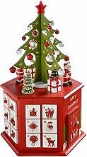 WeRChristmas Weihnachtsdekoration Tree