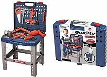 Werkbank Kinder-Werkzeug-Set für Kinder,