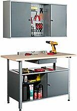 Werkbank Set Werkstattse